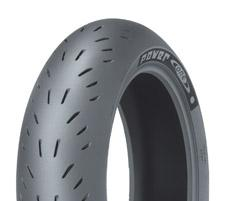 Power One (Rear) Tires