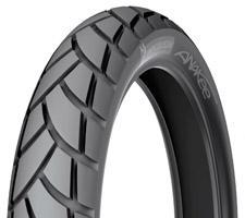Dual/Enduro Bias Front Anakee Tires