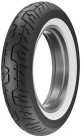 Cruisemax Rear Tires