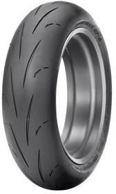 Sportmax D211 GP-A Rear Tires