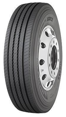 XZE2 Tires